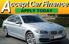 BMW 520 2.0TD auto SE FINANCE OFFER FROM £77 PER WEEK!