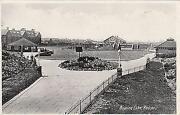 Redcar Postcard