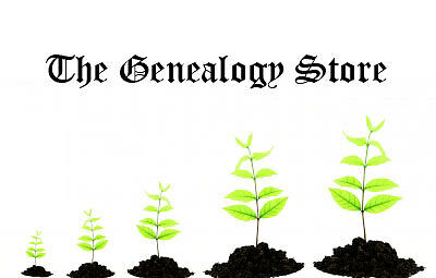 The Genealogy Store
