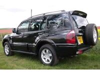 Shogun Pajero l200 repairs and spares all parts available