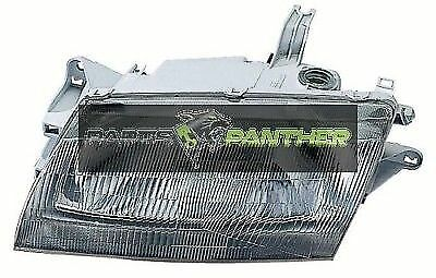 for 1997 - 1998 driver side Mazda Protege Front Headlight Assembly Replacement
