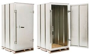 PALLET LOCKER OFFERS SECURE STORAGE & SHIPPING OF YOUR PRODUCTS Kitchener / Waterloo Kitchener Area image 1