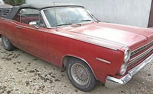 I Want parts for 1966 Comet