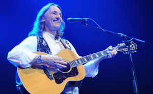 2 FRONT ROW Roger Hodgson tickets, Sat Dec 12 (SOLD OUT)