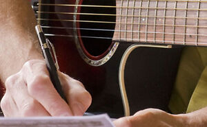 BRUCE GUTHRO'S SONG WRITERS CIRCLE TICKETS