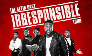 Kevin Hart Tickets for sale, May 4, 2018