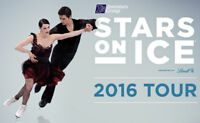 Volunteer at Stars on Ice with World Vision