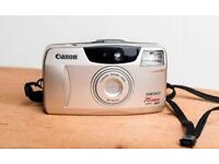 Canon Sure Shot 76 Zoom Camera - £20 o.n.o