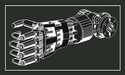 Mechwarrior Firepower Karte - G-041 Grapple