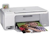 Hewlett Packard HP 4180 all-in-one printer