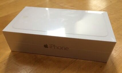 Iphone 6 **NEW IN BOX** Belmont Belmont Area Preview