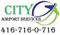 AIRPORT TAXI 416-716-0-716  PEARSON CHEAP FLAT RATE AIRPORT TAXI