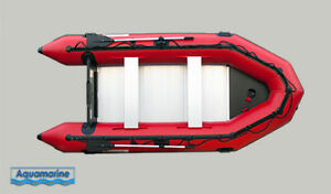 NEW! Aquamarine 10' INFLATABLE BOAT SPORT Edition on Super SALE!