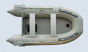 Aquamarine Inflatable Boat 10 Foot-Pro Edition on SUPER SALE!!!