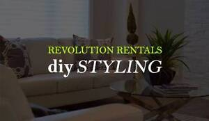 DIY Home Staging / Property Styling. EASY DO IT YOURSELF STYLING Sydney City Inner Sydney Preview