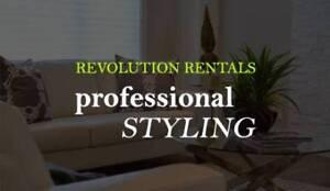 Short Term Designer/Replica Furniture Hire Sydney For Stylists
