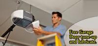Garage Door Repair & Service - Best Warranty - Lowest Prices.