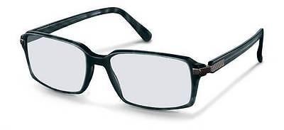 Rodenstock R 5242 C 59 Titan Brille Fassung (LP219) Hornbrille Brillenfassung