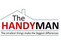 General handyman NorthWest London