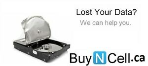 MAC AND PC DATA RECOVERY SERVICES - 6 STORES IN THE GTA
