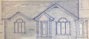 Maison unifamiliale jumelée sans sous sol - Taxes incluses