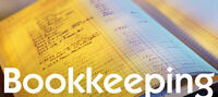 Small Business Accounting & Bookkeeping Services