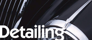 Automotive Detailing - Spring is Approaching Fast