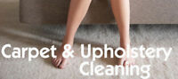 STEAM CLEANING CARPETS, UPHOLSTERY AND MATTRESS!! CALL US!!!