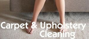Carpet & Upholstery Steam Cleaning Service Leppington Camden Area Preview