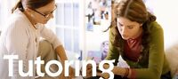 Tutoring / Summer Learning in your home