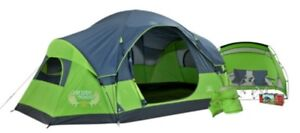 Ventura 5 Piece Premium Family Camp Tent Combo - Brand New