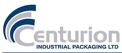 Centurion Industrial Packaging