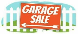 Ongoing downsizing sale (Ottawa west end)