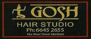 GOSH HAIR STUDIO HAIR SALON MACLEAN NSW 2463 Maclean Clarence Valley Preview