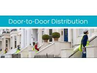 Leaflet Distribution Service