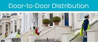 Flyer delivery door to door job