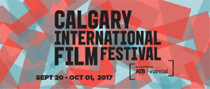 Calgary Film Fest - Call Me By Your Name - 1 ticket for tonight