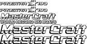 Mastercraft 190