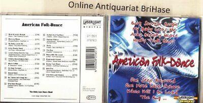 Delta Line Dance Band American folk-dance  [CD] ()