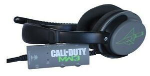 Turtle beach headset Call of duty MW3 edition Cambridge Kitchener Area image 1