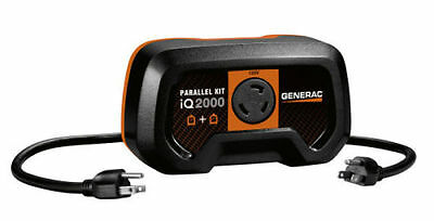 Generac 6877 Parallel Kit For Iq2000 Portable Inverter Generator 6877