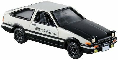 Plastic_model_Toy Takara Tomy Tomica Dream Series Toyota Initial D AE86 True F/S