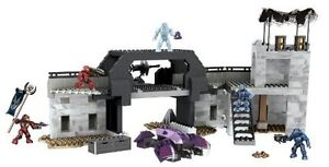 HALO MEGA BLOKS - UNSC ELEPHANT (#96942)_ Kitchener / Waterloo Kitchener Area image 4