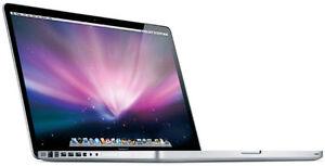 Macbook Aluminum Unibody! - Excellent Condition! w/New Battery!