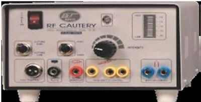 Rf Cautery 2mhzradio Surgery High Frequency Rf Electrosurgical Generator Unit