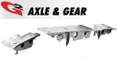 G2 Axle Heavy Duty Front Truss Only Kit - Dana 44 07-18 Jeep Wrangler JK