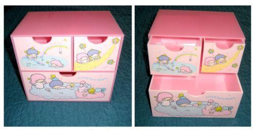 vintage little twin stars ebay