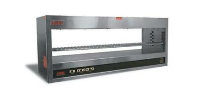New Lang 36 Electric Cheese Melter Salamander Broiler 136cmw Tf-208v