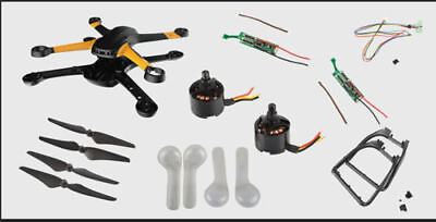 Hubsan X4 H109S RC Quadcopter Drone Original Crash Pack Spare Parts H109S-62
