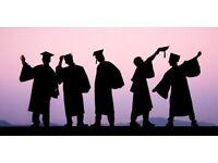 Undergrad/ Graduate Course Work Assistance. Research Proposals, Presentations, Dissertations